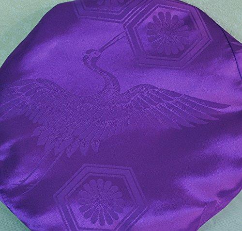 京都祝着楽寿『高級六瓢ちゃんちゃんこ紫』