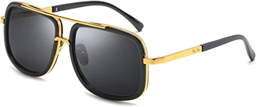 Best aviator sunglasses retro Reviews