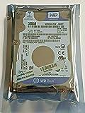 Disco duro SATA WD5000LPVX-08V0TT2 de 500 GB, 5400 rpm, 8 MB, 2,5 pulgadas