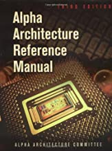 Best alpha architecture reference manual Reviews