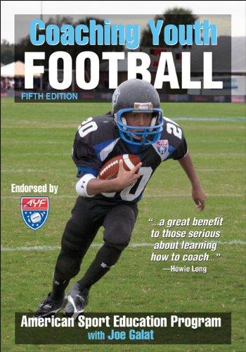 Coaching Youth Football (Coaching Youth Sports)