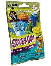 PLAYMOBIL SCOOBY-DOO! 70288 Mystery figuren (Series 1), vanaf 5 jaar
