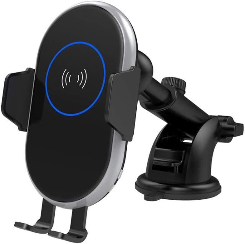 New products world's highest quality popular ZZABC WXCHDQ Direct sale of manufacturer Car Mobile Phone Holder Electr Wireless Charger