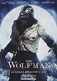 ウルフマン [DVD] image