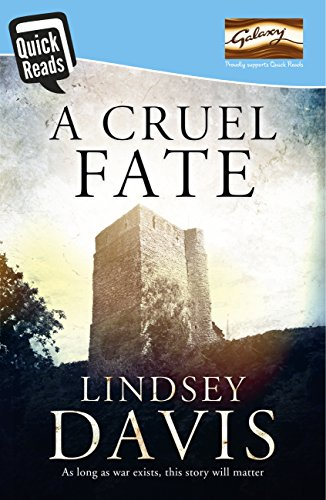 A Cruel Fate (Quick Reads 2014) (English Edition)