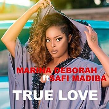 True Love (feat. Safi Madiba)