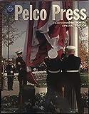 Pelco Press California Memorial Special Edition 2002 {9/11 Memorial}