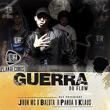 Cypher Guerra do Flow, Ep. 1