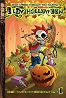 I Luv Halloween Volume 1 (I Luv Halloween (Graphic Novels))