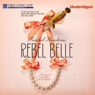 Rebel Belle cover art