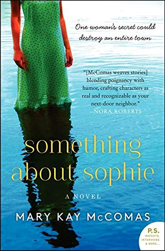 Image of Something About Sophie: A Novel (P.S.)