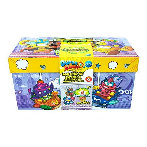 SuperZings SuperThings Set de Manualidades, Multicolor, única (Cife Spain 41942)