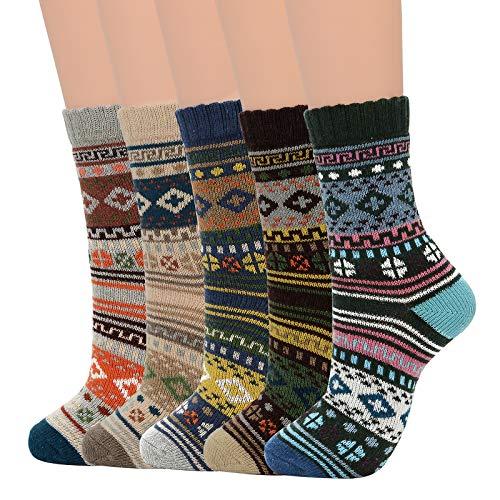 Calcetines Estampados  marca American Trends