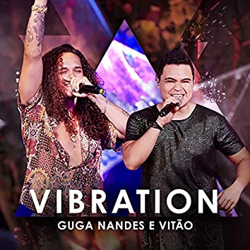 Vibration (Ao Vivo)