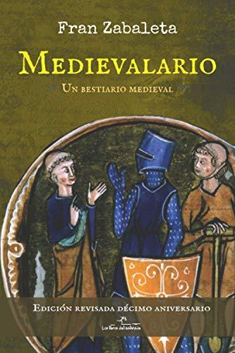 Medievalario: Un bestiario medieval