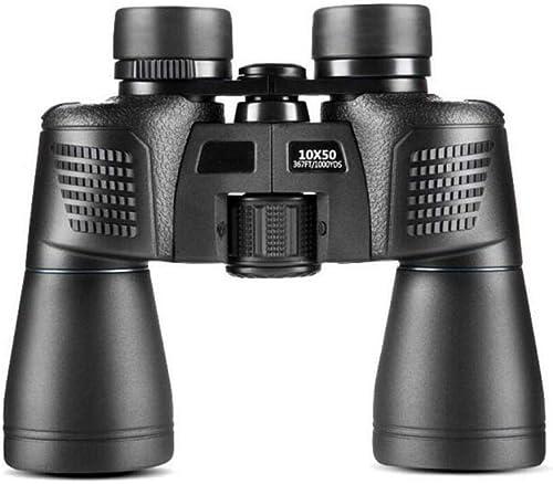 QWE Télescope, Monoculaire Grand Angle Extérieur Portable HD à Vision Nocturne De Nuit,Noir,A