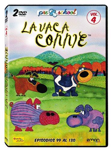 La vaca Connie (Vol. 4) [DVD]