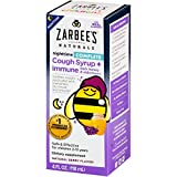 Best Cough Syrups - Zarbee's Naturals Children's Complete Cough Syrup + Immune Review