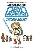 Star Wars Jedi Academy Trilogy Box Set (Star Wars: Jedi Academy)