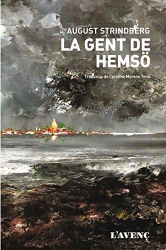 La gent de Hemsö (Sèrie Literatures)