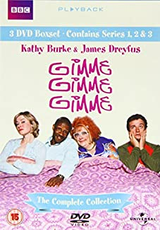 Gimme Gimme Gimme - The Complete Collection