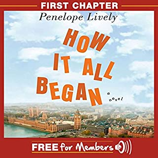How It All Began: First Chapter audiobook cover art