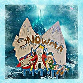 Snowman (feat. Zer0)