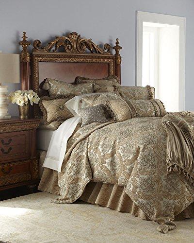 Where to buy Florentine Brocade Queen Duvet Cover - Kader Petrisa