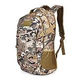 Zoom IMG-1 surnoy mochila para hombres de