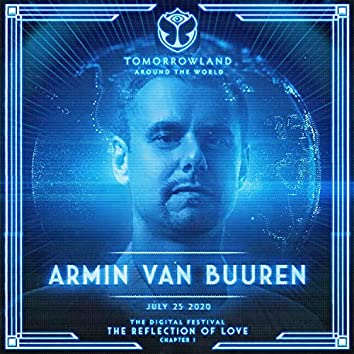 Live at Tomorrowland 2020 - Around The World (The Digital Festival)