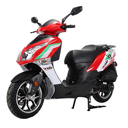 XPro Big Size Best New Mopeds