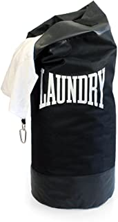 Suck UK Laundry Basket | Punching Bag & Hamper | Washing BIN | Novelty Gifts |, Black