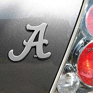 Best university of alabama car emblems Reviews