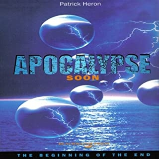 Apocalypse Soon audiobook cover art