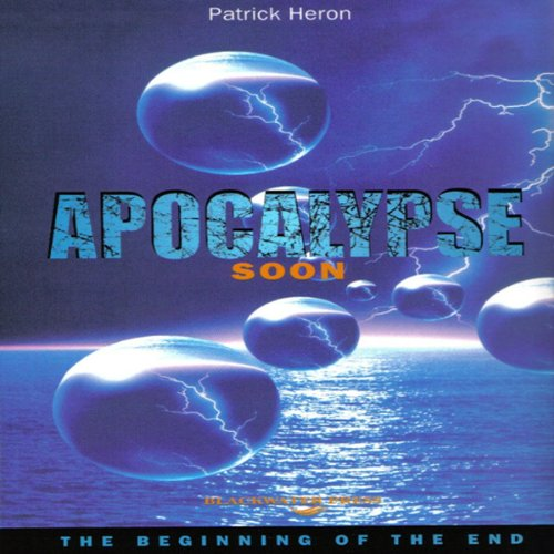 Apocalypse Soon cover art