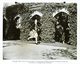 Ann Blyth running home Sally and Saint Anne 8x10 1952