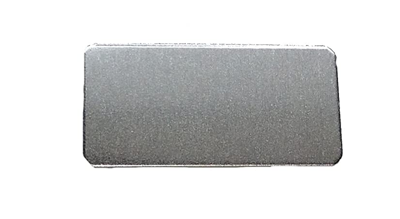 RMP Stamping Blanks, 1