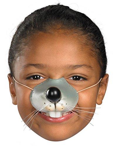 Mouse Nose accessoire de costume