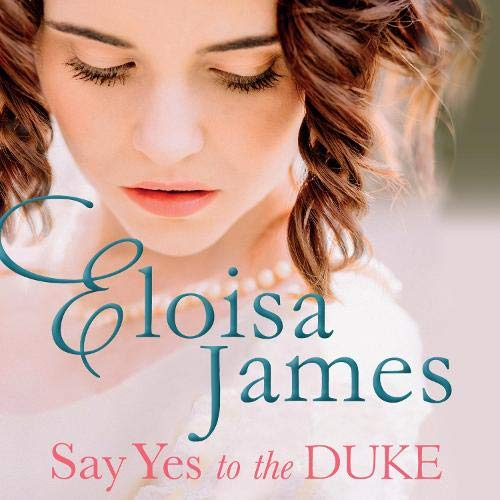 Couverture de Say Yes to the Duke
