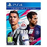 FIFA 19 - Champions Edition - PlayStation 4