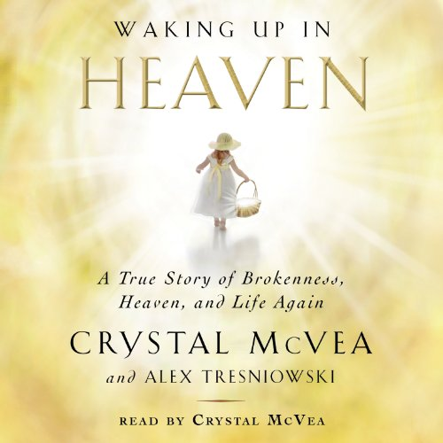 Waking Up in Heaven cover art