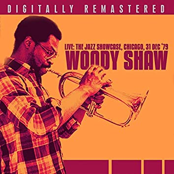 Live In Chicago, The Jazz Showcase On 31 Dec '79 (Remastered)