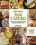 Pan casero (LAROUSSE - Libros Ilustrados/ Prácticos - Gastronomía)