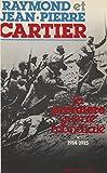La Première guerre mondiale (1): 1914-1915