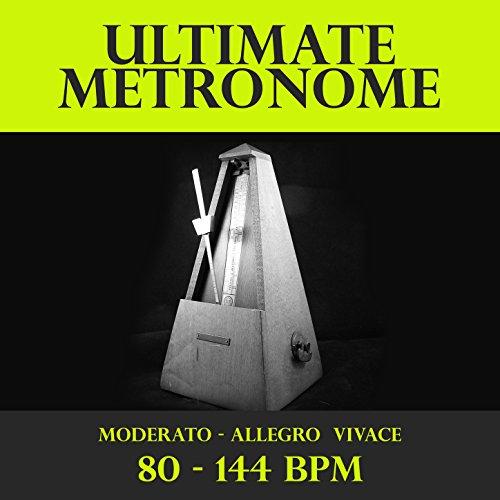 Metronome - 102 BPM - Allegro