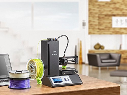 Monoprice – MP Select Mini V2 - 5