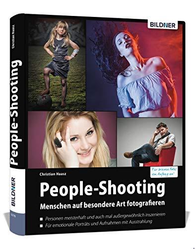 People-Shooting: Menschen auf besondere Art fotografieren
