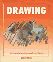Drawing 0442244983 Book Cover