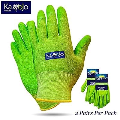 Bamboo Garden & Work Gloves