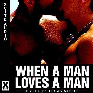 When a Man Loves a Man cover art